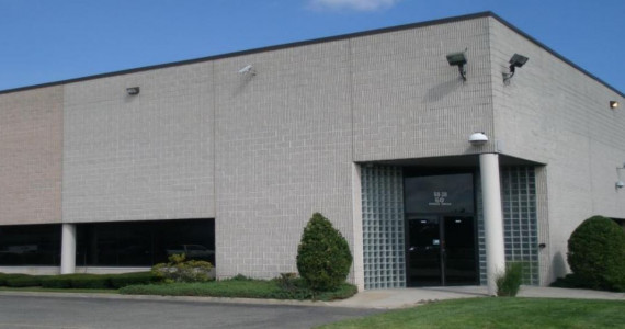 95 Executive Dr, Edgewood Industrial Space For Lease