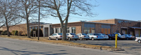 95 Marcus Blvd, Deer Park Industrial Space For Lease