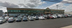 960 S Broadway, Hicksville Office/Medical Space For Lease