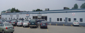 98 Tec St, Hicksville Industrial Space For Lease