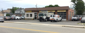 99 Lakeville Rd, New Hyde Park Office/Retail Property For Sale