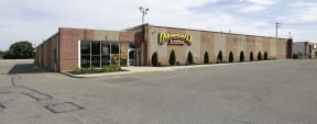 999 Conklin St, Farmingdale Industrial/Retail Space For Lease