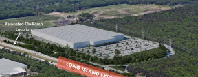 Brookhaven Logistics Center, Medford Industrial Space For Lease