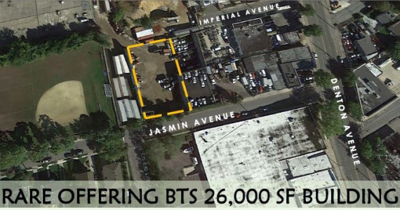 Jasmin Ave-Imperial Ave, New Hyde Park Ind Land For Lease