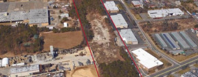 Johnson Ave, Bohemia Industrial-Land For Sale