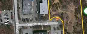 Peachtree Ct (end of cul de sac), Holbrook Land-Ind For Sale Or Lease