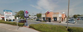 SEC Old Country Rd & S Broadway, Hicksville Retail Space For Lease