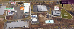 South Technology Dr, Central Islip Industrial-Land For Sale