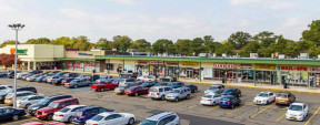 Sunrise Hwy and Hubbards Path, West Babylon Retail Space For Lease