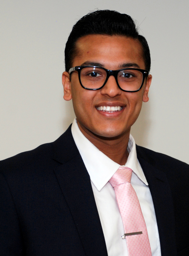 Devang Koya, Long Island Commercial Real Estate Broker