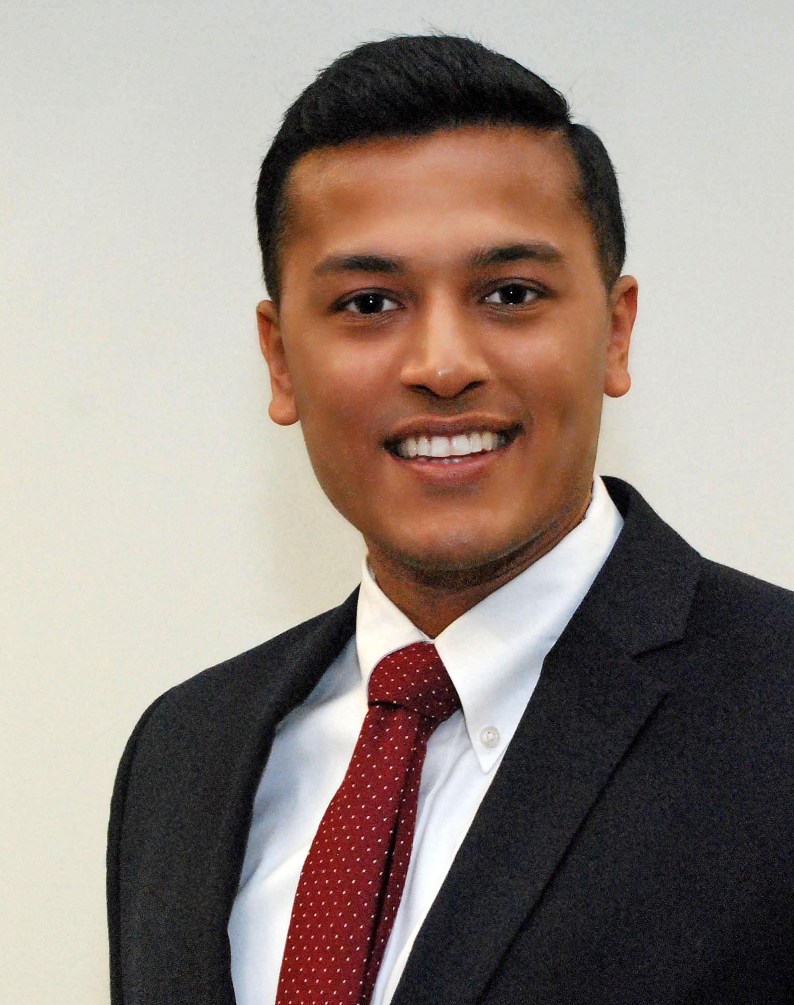 Devang Koya, Commercial Real Estate Broker