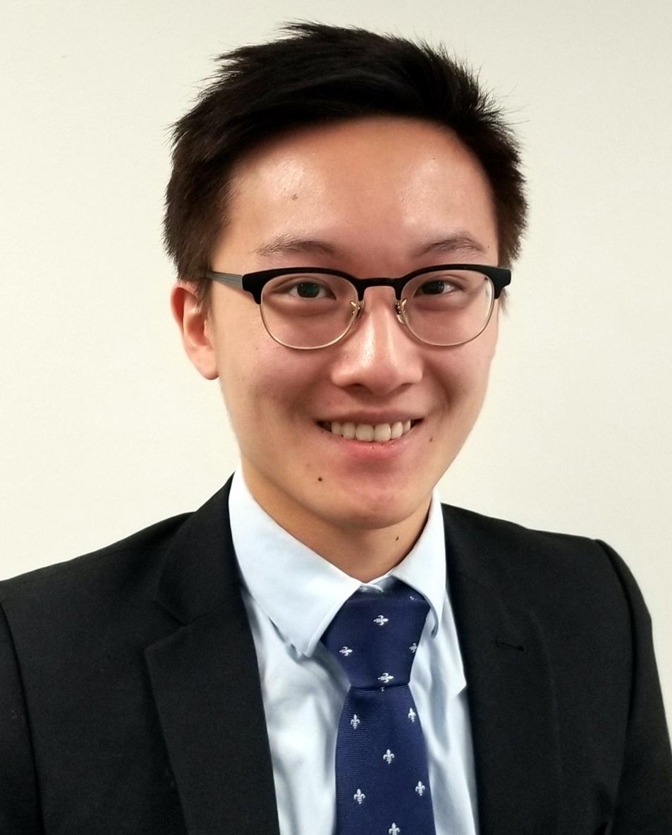Edmond Hui, Licensed Real Estate Salesperson