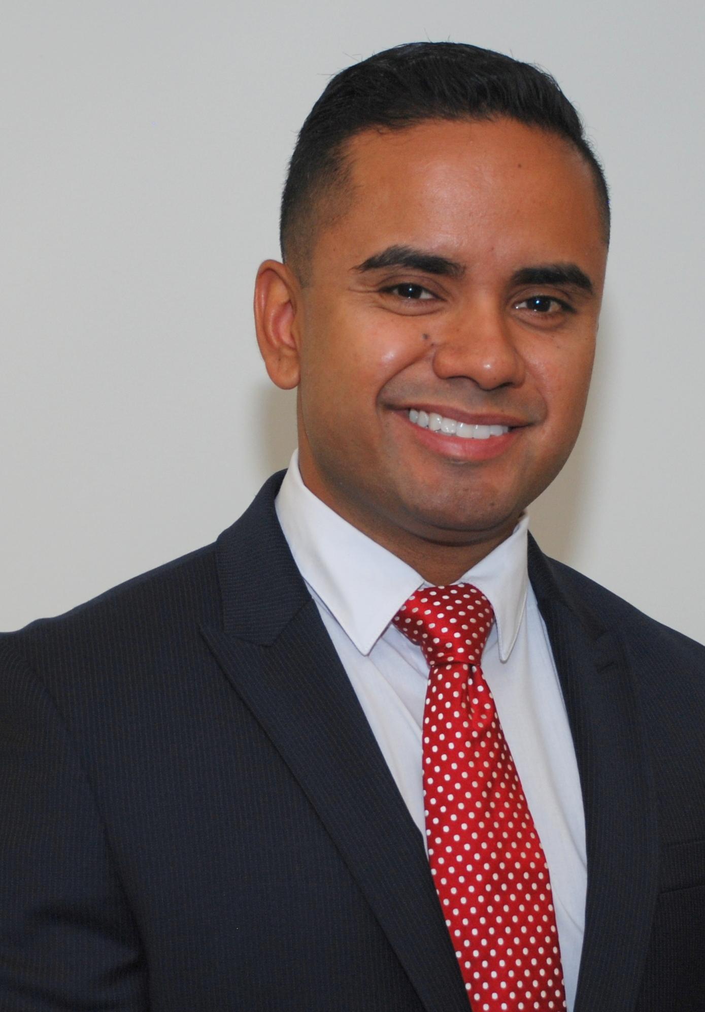 Commercial RE Broker Jose Torres