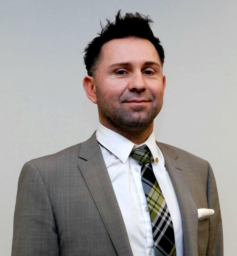 Jack Kuczynski, LicensesReal Estate Salesperson