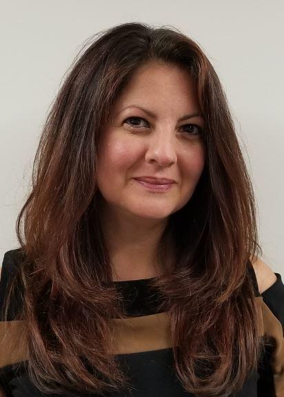 Gina Valsamos